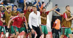 مدرب إسبانيا: المنتخب المغربي صعب