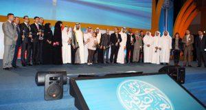 """جائزة الصحافة العربية"""" بالإمارات تنصب على صحافيين مغاربة"""