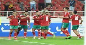 المنتخب المغربي للمحليين يواجه اليوم المنتخب السوداني
