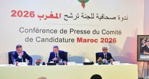 العلمي يؤكد أن كل المغاربة سيفرحون يوم 13 يونيو..!