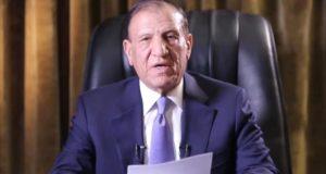 آخر مُضحكات مصر: السيسي يعتقل منافسه..!