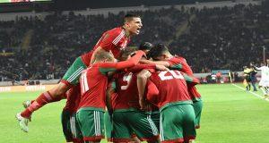 المنتخب المغربي للمحليين يخطو اليوم خطوته الحاسمة نحو النهاية
