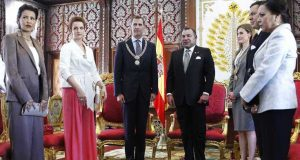 كان مرتقبا اختتامها غداً الخميس بطنجة: تأجيل زيارة ملك اسبانيا للمغرب تثير الجدل