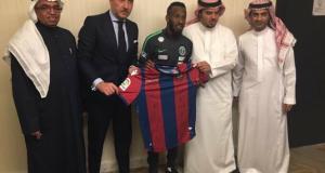 غريب.. تسعة لاعبين سعوديين يحترفون دفعة واحدة في إسبانيا