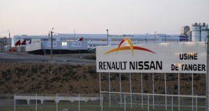 """إسبانيا عارضت بشدة بناء معمل السيارات """"رونو نيسان """" بطنجة"""