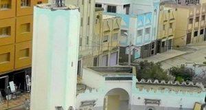 """سلطات الحسيمة توضح أسباب هدم المسجد الذي شهد واقعة """"الزفزافي"""""""