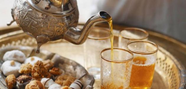 تحقيق: الشاي المستهلك بالمغرب يحتوي على مبيدات سامة !!