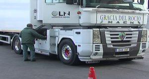 الخزيرات: حشيش بشاحنة قادمة من طنجة