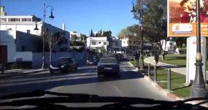 أماكن طنجة: طريق جامع المقراع