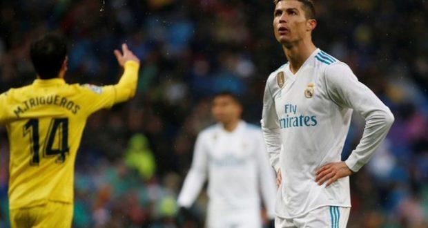 هل انتهت أزمة ريال مدريد..؟