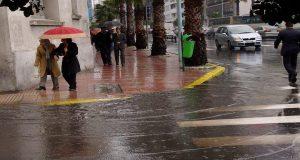 عودة الأمطار إلى طنجة وإلى باقي مناطق المغرب