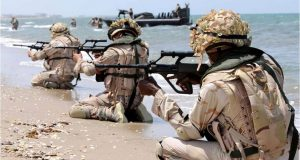السعودية والإمارات أرادتا غزو قطر
