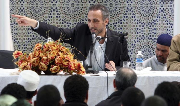 تظاهرة غدا السبت: قضية طارق رمضان تصبح موضوعا مغربيا