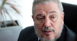 انتحار الإبن الأكبر للزعيم الكوبي الراحل فيديل كاسترو