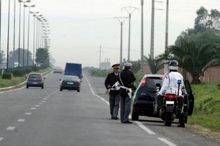وزارة العدل تعد بتليين مسطرة الإكراه البدني في مخالفات السير