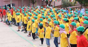 جمعيات تساند موقف الوزير العلمي حول مخيمات الأطفال