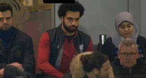 جمهور ليفربول لصلاح: سنسلم إذا واصلت تسجيل الأهداف..!