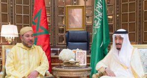 العلاقات المغربية السعودية ليست على ما يرام