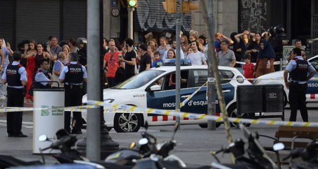 إسبانيا لا تزال تبحث عن الرأس المدبر لاعتداء برشلونة