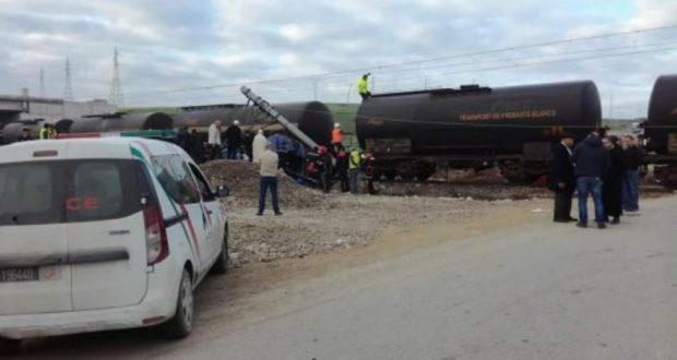 فاجعة قطار طنجة تهيمن على أشغال المجلس الحكومي