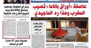 """توفيق بوعشرين يؤكد أن مؤسسته الإعلامية """"أخبار اليوم"""" ستستمر"""