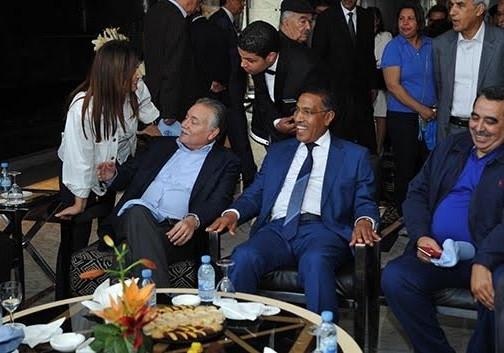 """""""بيت الصحافة"""" بطنجة يستضيف موخاريق لمناقشة """"الراهن النقابي والظرفية السياسية بالمغرب"""""""