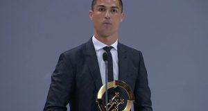 """رونالدو يؤكد مرة أخرى: """"لا يوجد لاعب أفضل مني..!"""""""