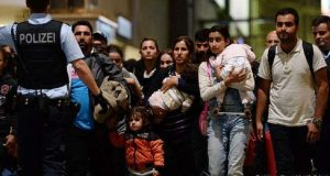 المهاجرون ينقذون ألمانيا من أزمة دامت 40 عاماً