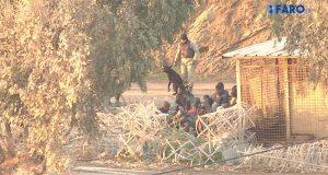 فشل عشرات المهاجرين الأفارقة في اقتحام سبتة