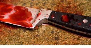 إبحث عن المرأة: تلميذ يطعن شخصا بسكين