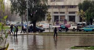 شفشاون وطنجة على رأس مستقبلي الأمطار بالمغرب