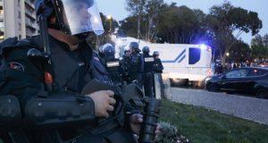 مقتل المغربي محتجز الرهائن جنوب فرنسا