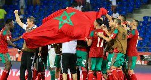 الكمبيوتر يتوقع إقصاء المغرب في الدور الأول بالمونديال