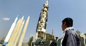 إيران: نقبل تدمير صواريخنا إذا دمر الغرب صواريخه