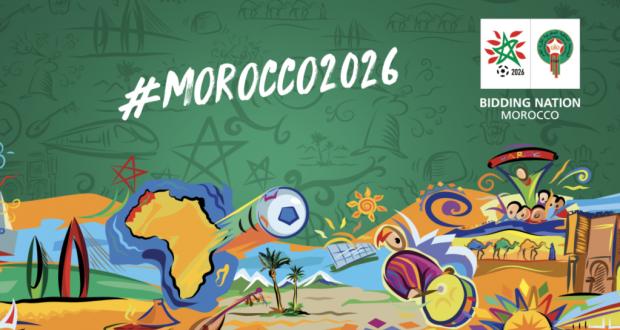 السعودية تبتز المغرب في ملف مونديال 2026