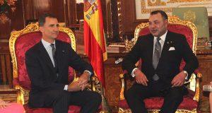 """ملك إسبانيا مصر على زيارة المغرب رغم متاعب """"الأجندة"""".."""