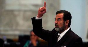 بعد 12 سنة على إعدامه.. أين جثة صدام..؟