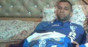 إدارة اتحاد طنجة تتعهد بتنظيم مباراة تكريمية للاعب المرحوم ياسين الشهبي