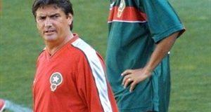 وفاة هنري ميشيل آخر من درب المنتخب الوطني في كأس العالم