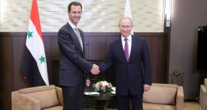 لهذه الأسباب تدافع روسيا عن سوريا..