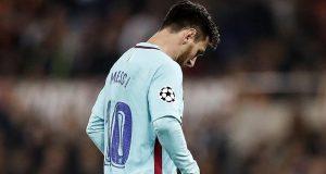 """هل انتهت حقبة """"برشلونة ميسي""""؟"""