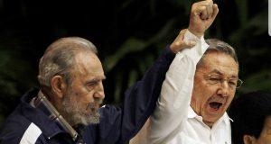 كوبا تودع حكم آل كاسترو
