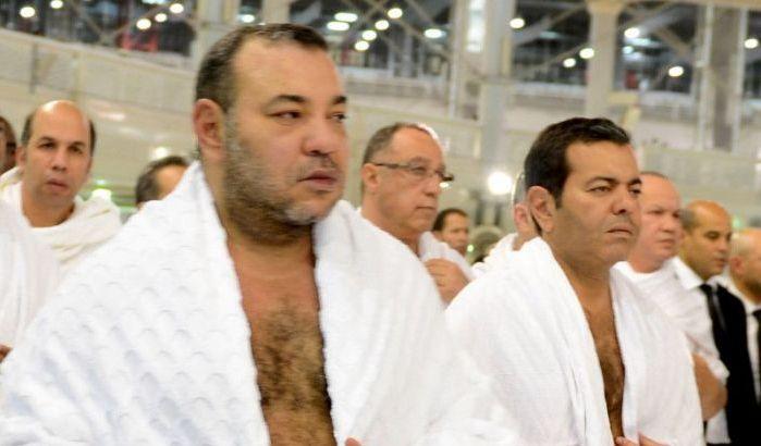 بعد أسابيع النقاهة بفرنسا.. الملك محمد السادس يسافر إلى السعودية لأداء مناسك العمرة