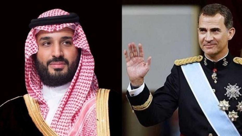 إسبانيا أيضاً تقتطع نصيبها من الكعكة السعودية