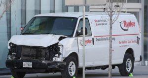 عشرة قتلى في حادثة دهس في كندا