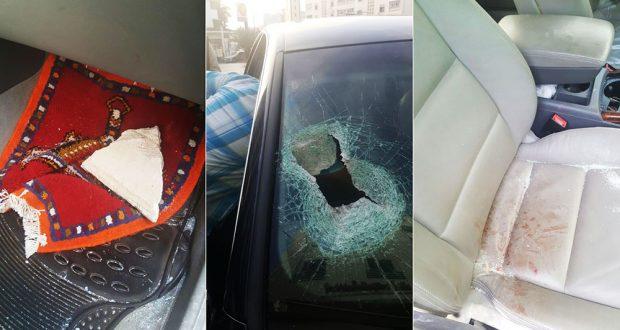 وزير التجهيز والنقل يزعم إيجاد حل للاعتداءات الوحشية على الطرق السيارة..!