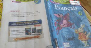 فضيحة: كتاب معتمد في مدارس مغربية يروج للمسيحية والوثنية ويحفل بالصور العارية