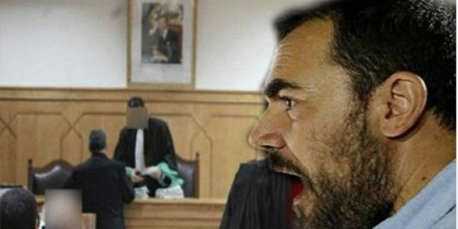 """""""العدل والإحسان"""" تدعو للتحقيق في تصريحات الزفزافي حول تعذيبه"""