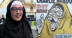 فرنسا تصاب بالجنون بسبب حجاب طالبة مسلمة