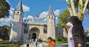 حملة خليجية واسعة لمقاطعة السياحة في تركيا